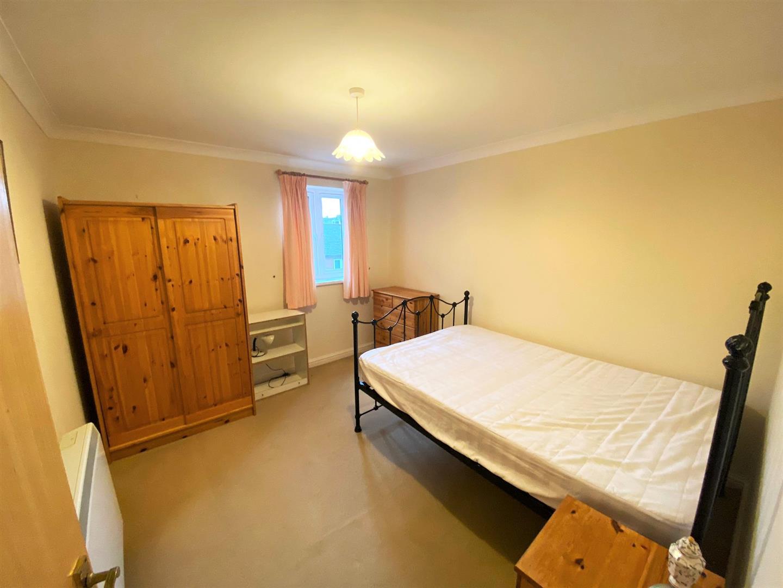Cork House, Marina, Swansea, SA1 1RT